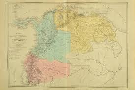 Hace 200 años nuestro país se llamaba Cundinamarca