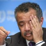El emotivo llamado a la unidad que hizo entre lágrimas el director de la OMS