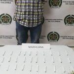 Capturadas 130 personas en operación contra el homicidio, el hurto y la venta de estupefacientes