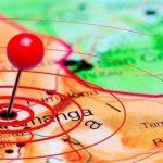 Un nuevo temblor sacudió a Bucaramanga y a Santander en la tarde de este jueves