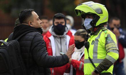 Mayores contagios en Bogotà y Antioquia: hoy 11.286 casos en el paìs