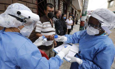 Van más de 400 mil pacientes de coronavirus recuperados en Colombia