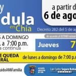 Consulta el Pico y cédula  en Chía para hoy