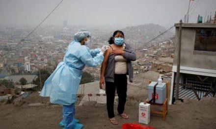 Latinoamérica supera los 5 millones de contagios