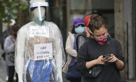 Covid-19: Colombia supera las 19 mil muertes; van 440.574 recuperados