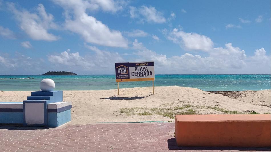 MinSalud explica estrategia integral para reapertura del turismo y el comercio en San Andrés