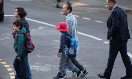 100 dìas sin contagios en Nueva Zelandia