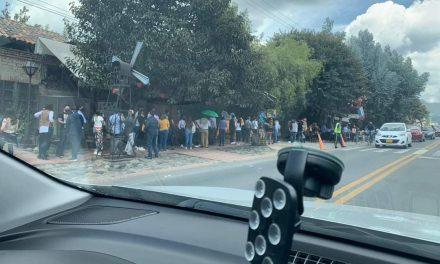 No se respetó el distanciamiento social en Andrés Carne de Res: alcalde de Chía