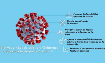 Seis municipios de la Sabana Centro están usando tecnologías del BID para monitoreo de Covid-19