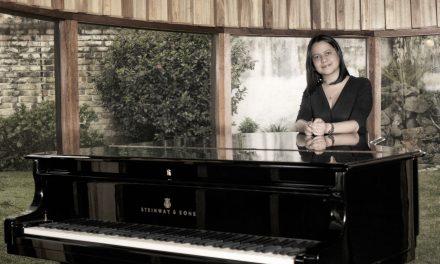 """Francy Montalvo, pianista colombiana nominada a los Latin Grammy lanza su nuevo disco """"Desde Adentro"""""""