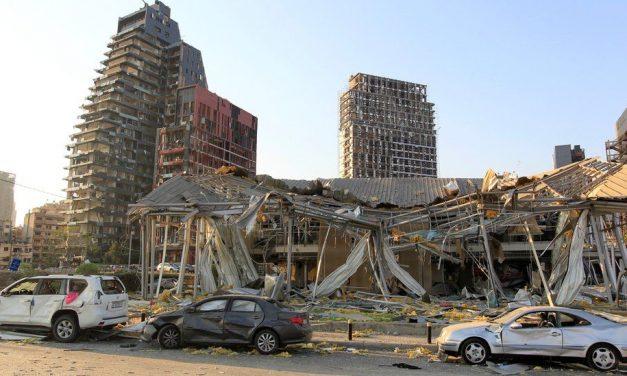 Líbano: qué se sabe de la causa de la devastadora explosión en Beirut que dejó al menos 100 muertos y miles de heridos