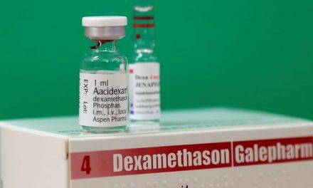 Dexametasona, la medicina que da esperanza a pacientes graves de COVID-19
