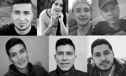 Ocho jóvenes asesinados en Samaniego, Nariño