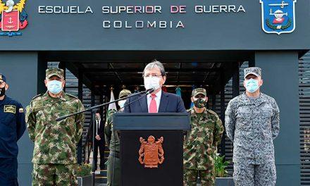Anuncian creación del Comando contra el narcotráfico y las Amenazas Transnacionales