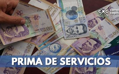 Abierta convocatoria al Programa de Apoyo al Pago de la Prima de Servicios (PAP)