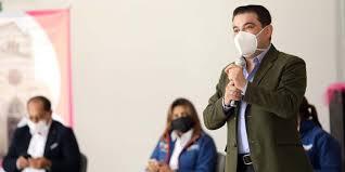 Parte de tranquilidad en ocupación UCI reportó el Gobernador Nicolás García