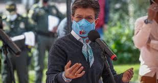 """López dice que ya se logró """"pasar el pico"""", ¿abrirá totalmente Bogotá?"""