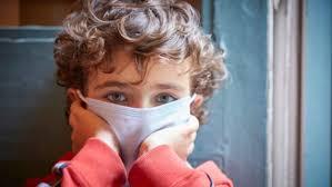 Los niños transmiten el virus fácilmente