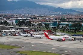 Los 14 destinos que se habilitarán desde el aeropuerto El Dorado