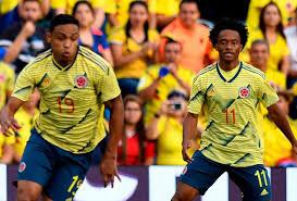 Fútbol en Colombia se reanudará septiembre, incluso eliminatorias