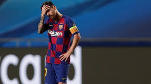 Messi le comunicó al FC Barcelona que quiere dejar el equipo