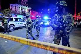 Nueva masacre, esta vez en Arauca