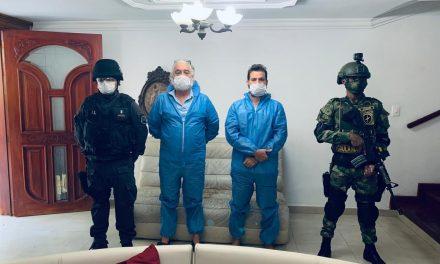 Arrestan a estadounidenses por vender sustancia peligrosa como supuesta cura para el covid-19 y otras enfermedades