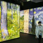 Cambia el plan, museos virtuales