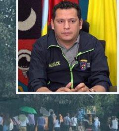 Alcalde de Chía anuncia posibles sanciones a Andrés Carne de Res por filas sin protocolos