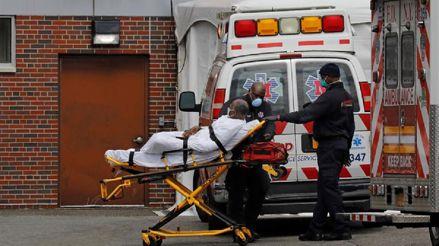 Bajan cifras de muertes por coronavirus en América, menos de 3.000