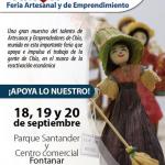 Feria Artesanal y De Emprendimiento