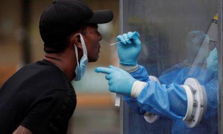 Colombia reporta 169 nuevas muertes por COVID y 6.678 contagios