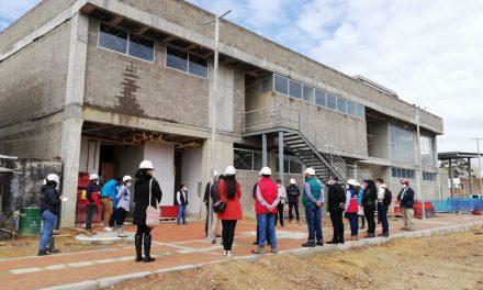 Centro Regional de Emergencias de Cajicá, listo a final del año
