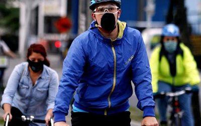 127 kilómetros de ciclo rutas entre Cundinamarca y Bogotá serán reabiertas