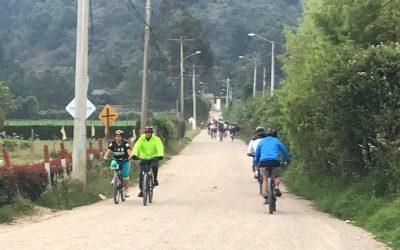 Chía reabre escenarios y prácticas deportivas para la comunidad