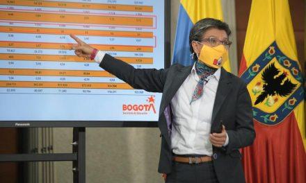 Reapertura de instituciones educativas de Bogotá será gradual, progresiva y segura (GPS)