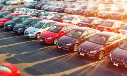 Aprobados descuentos por matrículas nuevas de vehículos