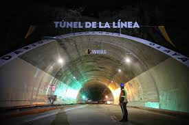 Curiosidades acerca del Túnel de La Línea