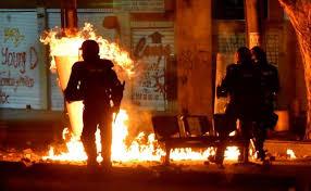 Suben a 11 los muertos y más de 400 heridos por protestas