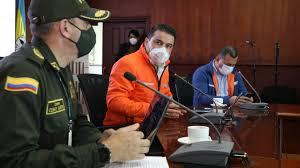 El próximo 21 de septiembre Cundinamarca tendrá toque de queda para menores de edad