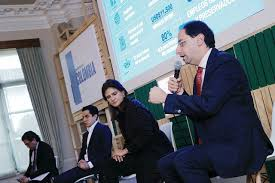 Compromiso por Colombia para la recuperación económica llegan a las regiones del país