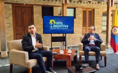Programa 'Viya Deportiva' para vivienda a atletas colombianos