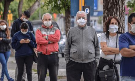 Colombia supera los 500 mil pacientes recuperados de covid-19