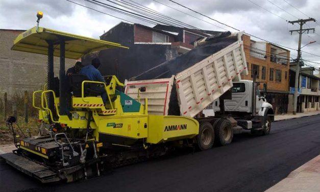 Municipios de la Sabana siguen estrenado vías con ASOCENTRO como aliado