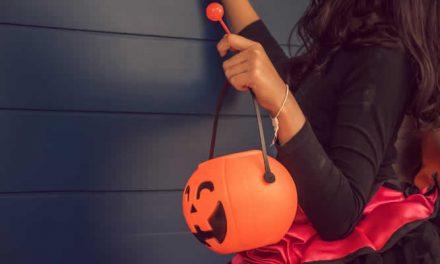 Halloween en casa para evitar contagios