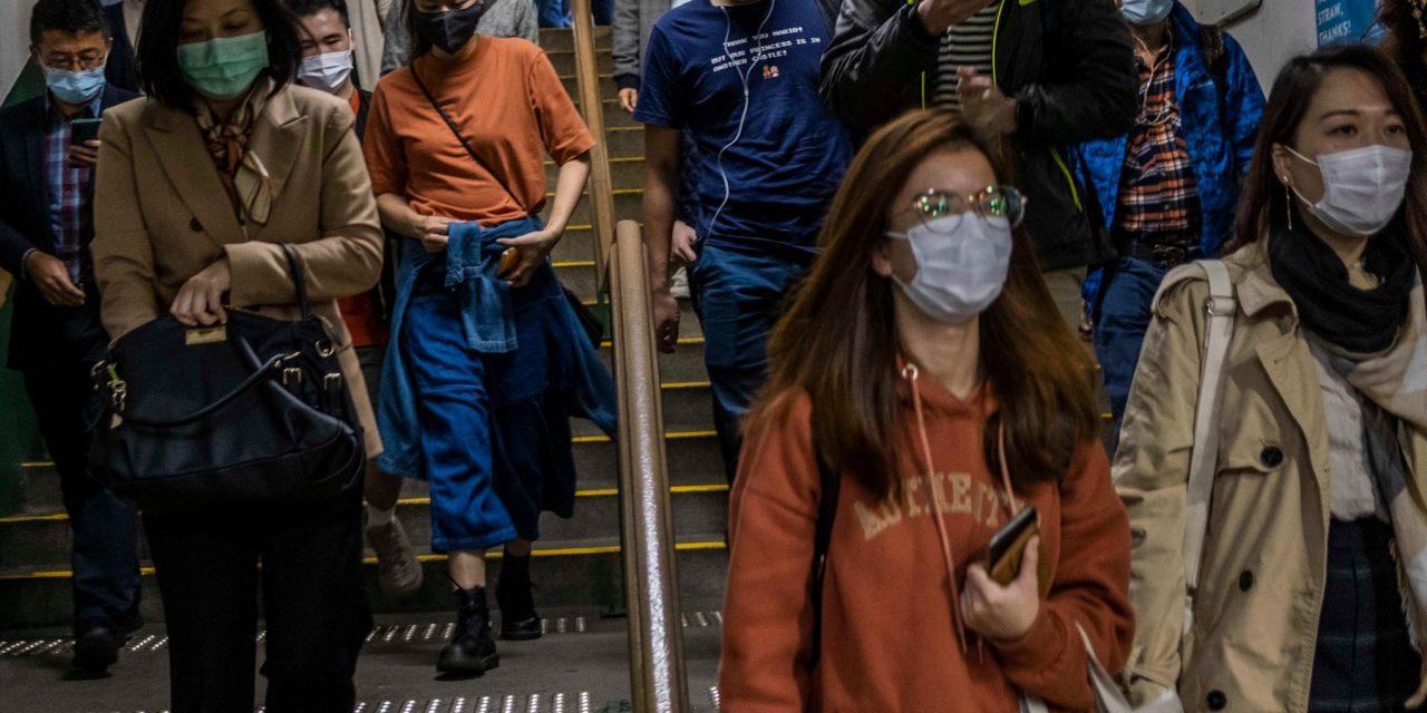 6.061 nuevos contagios en Colombia