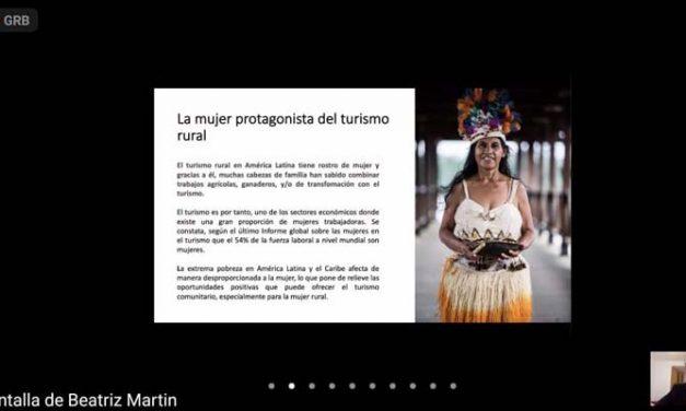 Cundinamarca y Bogotá lideran conversatorio con enfoque en turismo rural