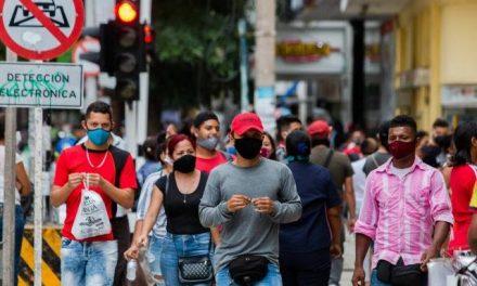 Aislamiento selectivo se extenderá hasta el 30 de noviembre: presidente Duque