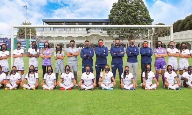 Chía es ahora la casa del fútbol profesional femenino