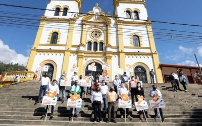 Gobernación de Cundinamarca entregará más de $20 mil millones como capital de trabajo a comerciantes